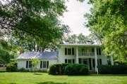 <h5>Main House</h5>